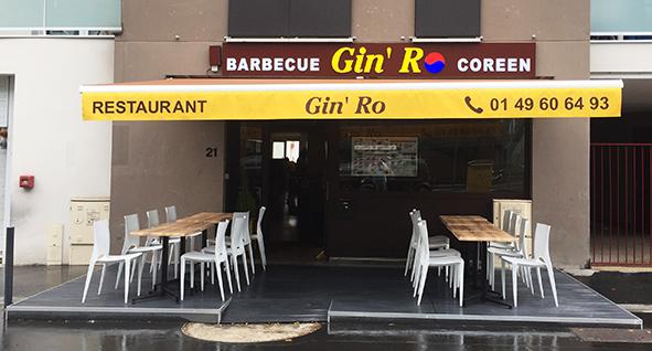 Gin'Ro